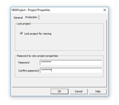 Fig6 Project protection
