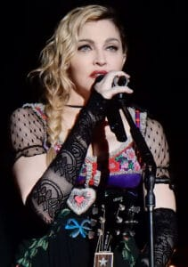 quickly learn 50 us states and capitals - madonna