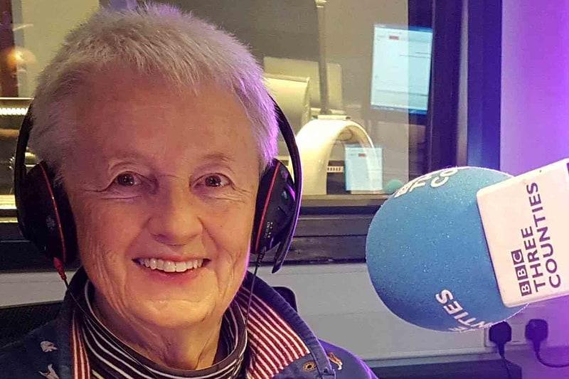 dog trainer interview theo stewart - theo on the radio
