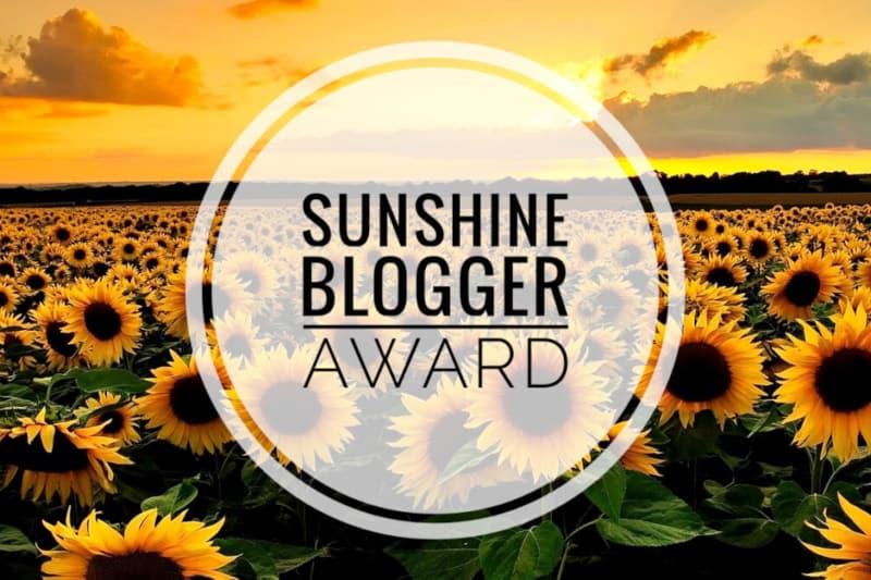 sunshine-blogger-award - logo - featured-img